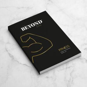 Beyond DNA Fitness - Analyse als Buch