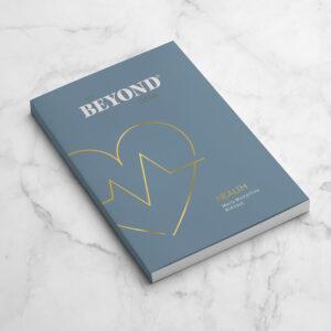 Beyond DNA Health - Analyse als Buch