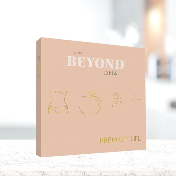 Beyond DNA Premium Life | Abnehmen und Ernährung nach Genen
