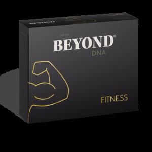 Beyond DNA Fitness