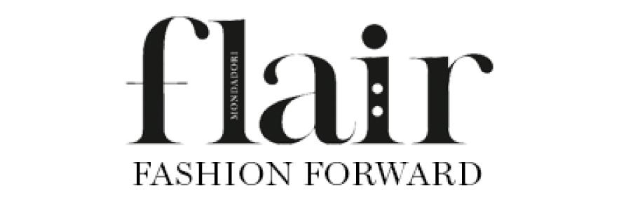 Logo der Zeitschrift flair