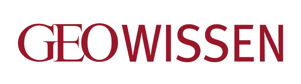 Logo der Zeitschrift GEO Wissen in Farbe