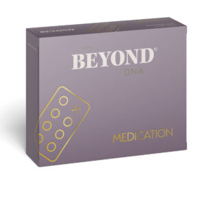 Beyond DNA Medication