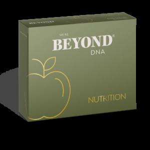 Beyond DNA Nutrition