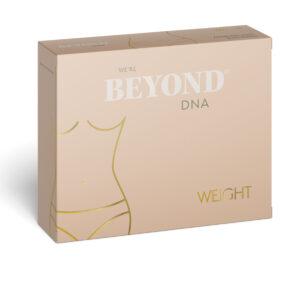 Beyond DNA Weight