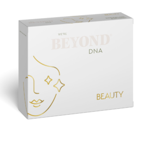 Beyond DNA Beauty