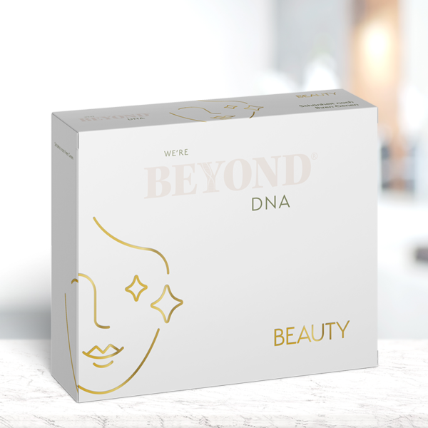 Beyond DNA Beauty | Schönheit nach Genen