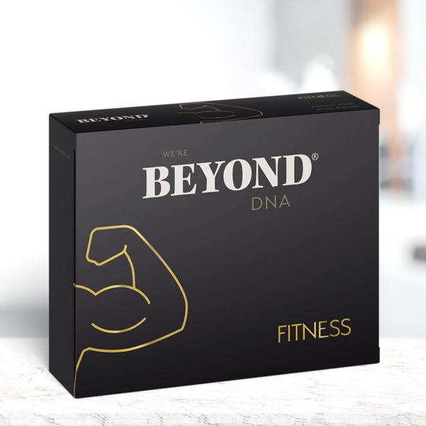 Beyond DNA Fitness | Sport nach Genen