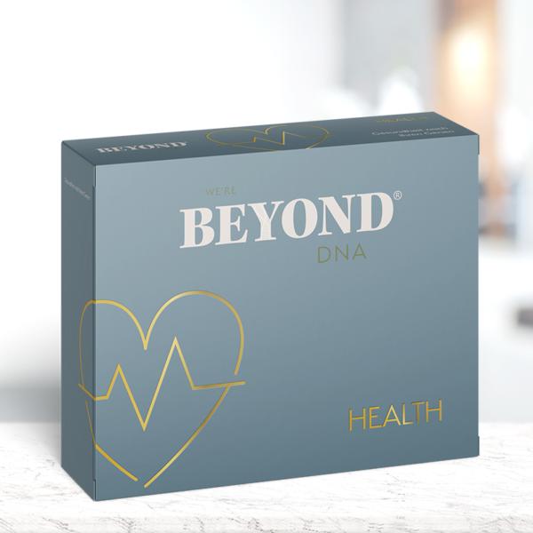 Beyond DNA Health