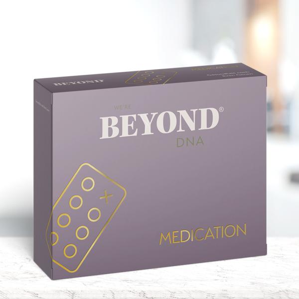 Beyond DNA Medication | Medikamente nach Genen