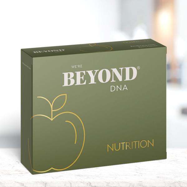 Beyond DNA Nutrition | Ernährung nach Genen