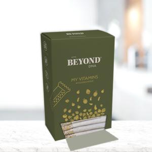 Beyond DNA MY VITAMINS