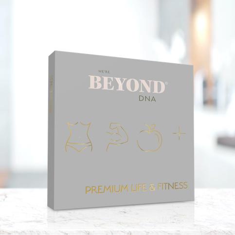 Beyond DNA Premium Life & Fitness